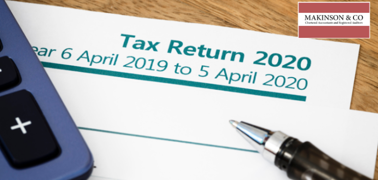 Self-Assessment Tax Return Deadline: Waiving of Late Filing Files